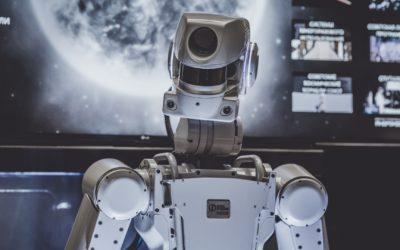 6 x voorbeelden van robotica die jij al kunt kennen