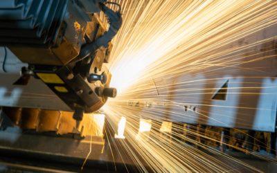 De opkomst van industriële robots: kunnen we nog wel zonder?
