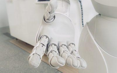 Zorgrobotica: wat is het en waar gebruik je het voor?