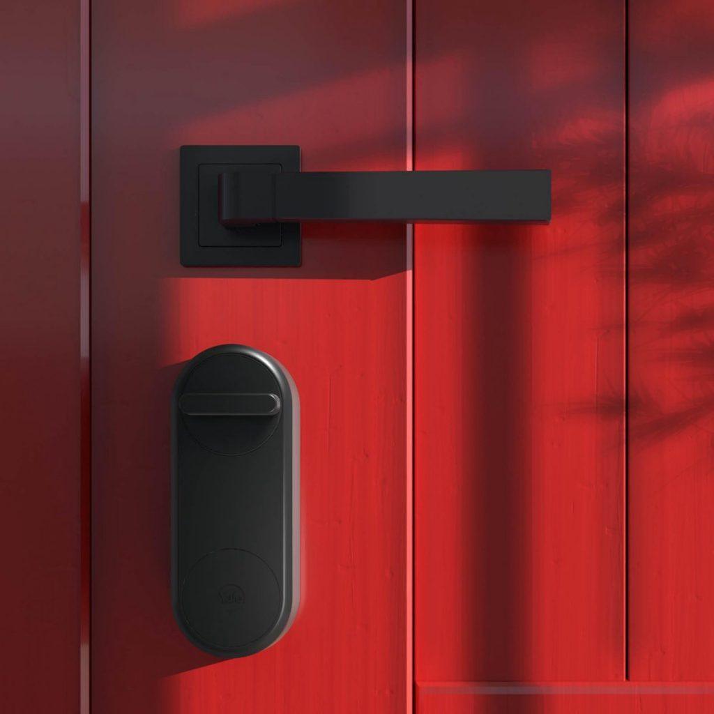 beste slimme deurslot - yale linus