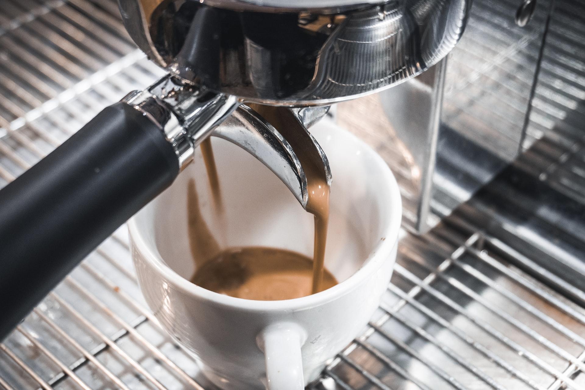 beste smart koffiezetapparaat